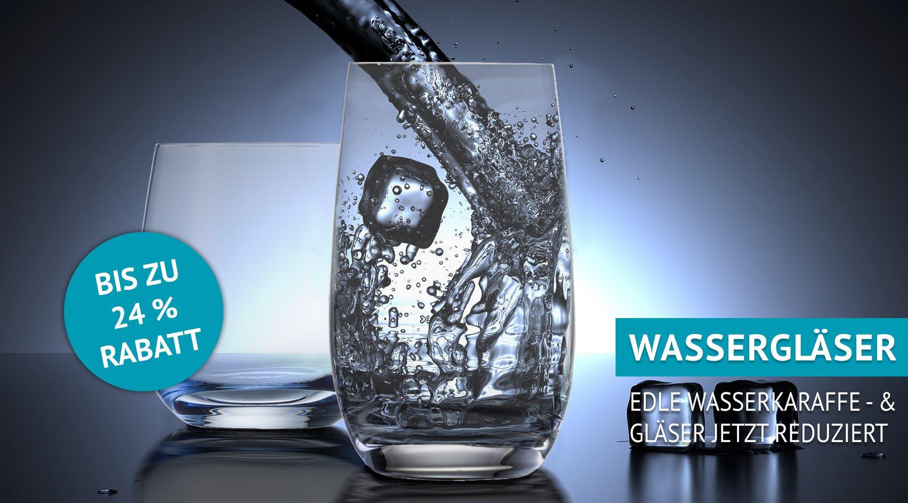 Wasseraktion