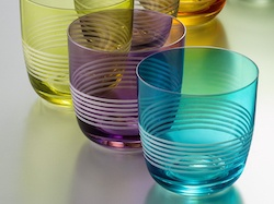 Bunte Glaswelten