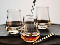 Whisky-Pipetten