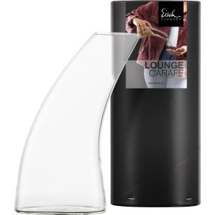 Lounge Carafe –Nuss-Spender 19 cm Trattoria in Geschenkröhre