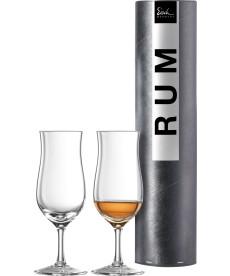 Rumglas Jeunesse - 2 Stück in Geschenkröhre