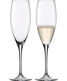 Champagnerglas Jeunesse - 2 Stück im Karton