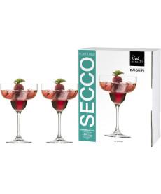 Daiquiri Cocktailglas Secco Flavoured - 2 Stück