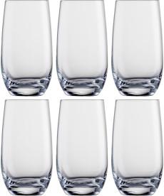 Longdrinkglas Tumblers - 6 Stück im Karton