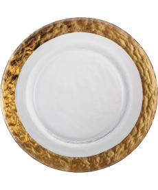 Essteller 28 cm Colombo Gold
