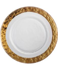 Platzteller 34 cm Colombo Gold