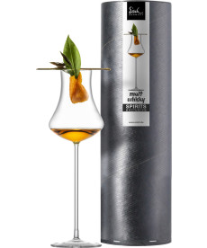 Malt-Whiskyglas Spirits Exclusive in Geschenkröhre