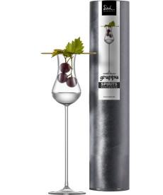 Grappaglas Spirits Exclusive in Geschenkröhre