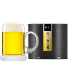 Bierseidel 300 ml Hamilton in Geschenkröhre