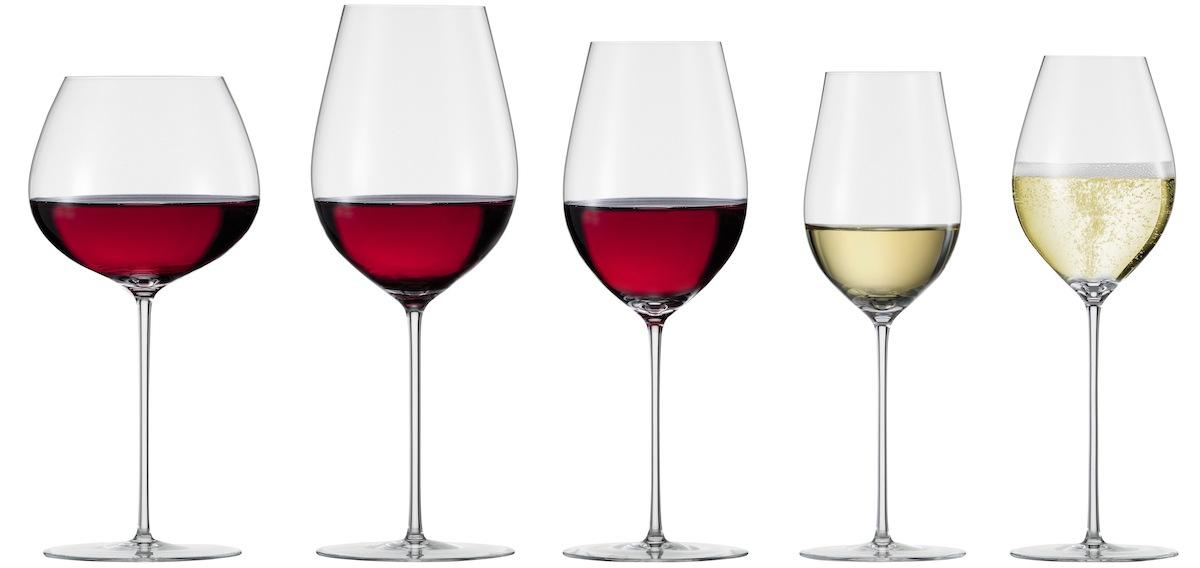 Weinglas-Finder Eisch Glasshop