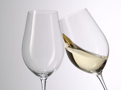 Weißweinglas Unity SensisPlus Eisch