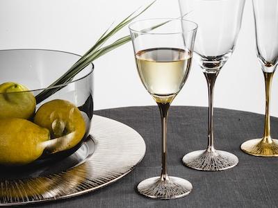 Weißweinglas Ravi Eisch
