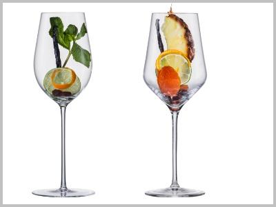 Weißweinglas SensisPlus Eisch