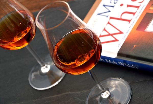 Malt-Whisky-Glas