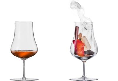 Nosing-Gläser