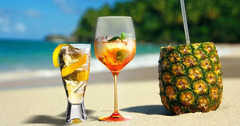 Cocktailrezepte Eisch Glasshop