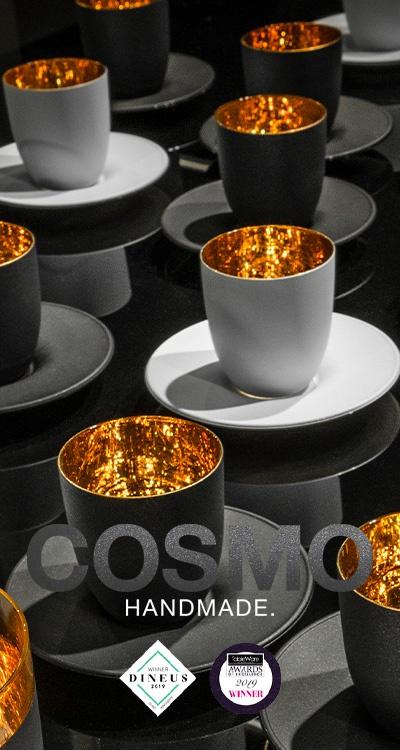Eisch COSMO Gold